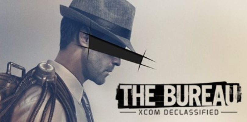 free the bureau xcom declassified giveaway pivotal gamers. Black Bedroom Furniture Sets. Home Design Ideas