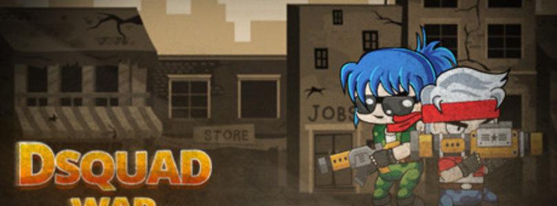 Free DSquad War!