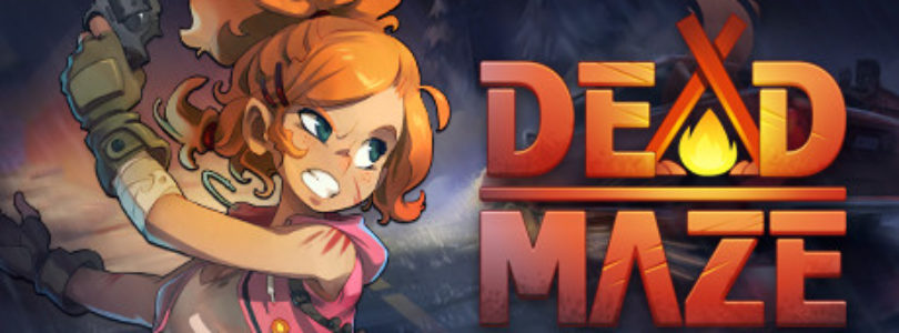 Sign Up for Dead Maze Beta!