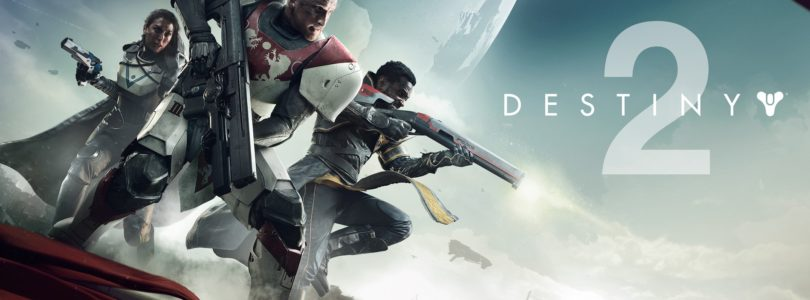 Try Destiny 2 For Free Start November 28th