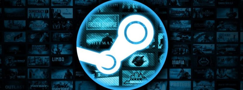 Get a Free Random Steam Key