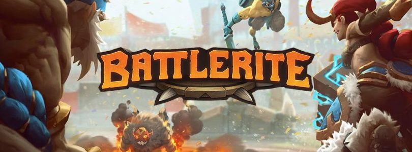 Get Free In Game Content And Mounts For Battlerite