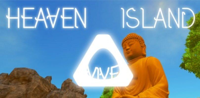 Free Heaven Island Life!