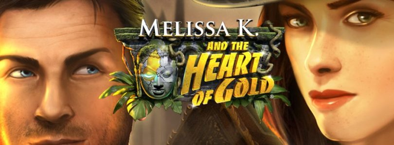 Get Melissa K. And The Heart Of Gold Collector's Edition For FREE