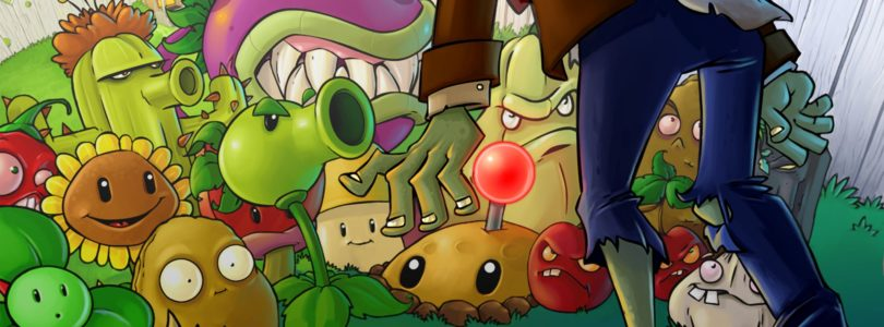 Plants vs. Zombies Game Of The Year Edition for Free! (Origin)
