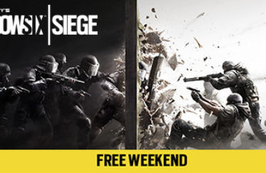Free Weekend for Tom Clancy's Rainbow Six® Siege!