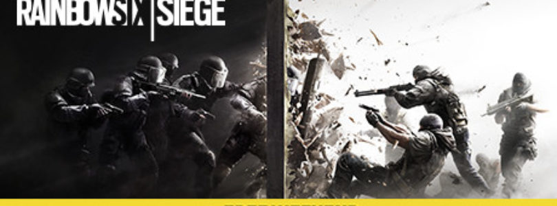 Free Weekend for Tom Clancy's Rainbow Six® Siege! [ENDED]