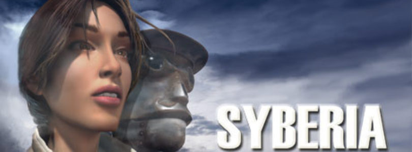 Syberia for Free! (GoG) (ENDED)