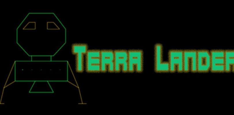 Terra Lander for Free!