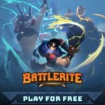 Battlerite: Now Free to Play on Steam!