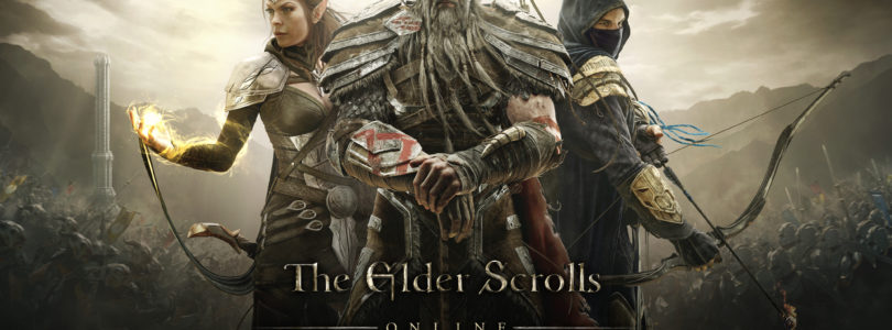 Try The Elder Scrolls Online For Free [ENDED]