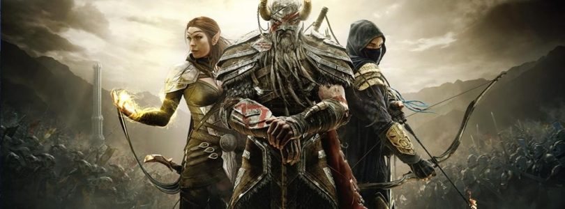 The Elder Scrolls Online: Enter the #10MillionStories Sweepstakes for a chance at epic prizes!