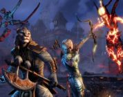 The Elder Scrolls Online: Free Weekend on PlayStation4 and PC/Mac!