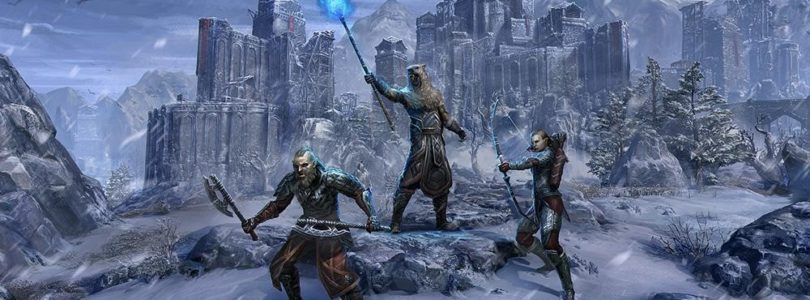 The Elder Scrolls Online: Celebrate Orsinium's 2-Year Anniversary with Bonus Rewards
