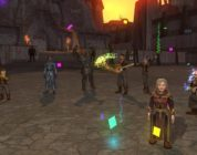 13 Years of EverQuest II: The Heroes' Festival!