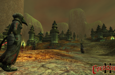 EverQuest II: Planes of Prophecy Expansion Preview – The Plane of Disease