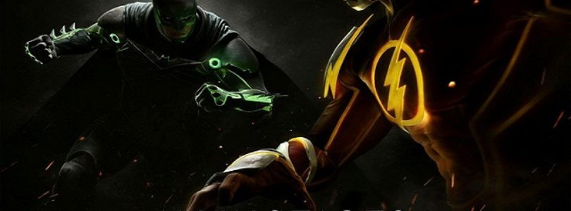 Take Part In Injustice 2 Online Beta For PC [ENDED]