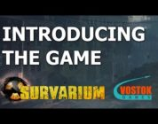 Survarium: Introducing The Game