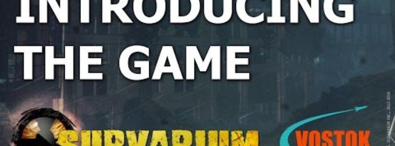 Survarium: Introducing The Game