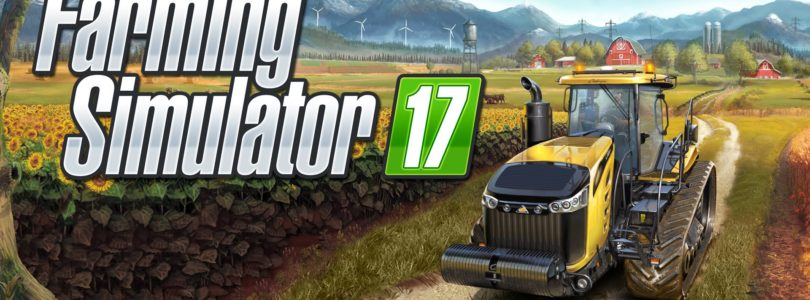 Get Free Exclusive Content For Farming Simulator 2017