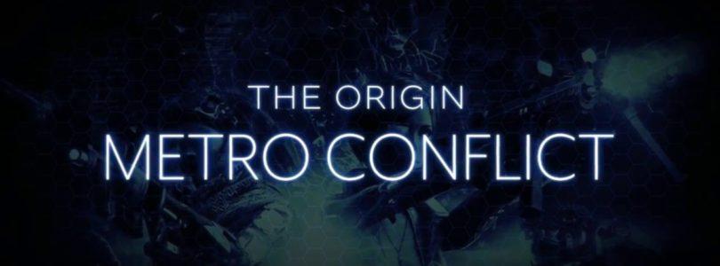 Get Metro Conflict: The Origin Free Beta Key