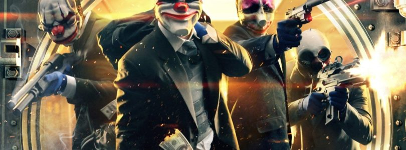 Get a Free Locke & Load Mask For Payday 2