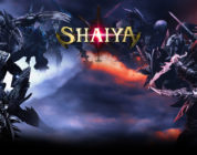 Shaiya Review