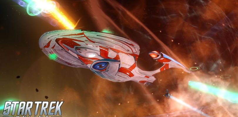 Star Trek Online: Mirror Invasion!
