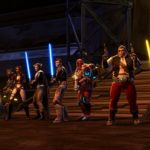 Star Wars: The Old Republic – The United Forces Update is Live!