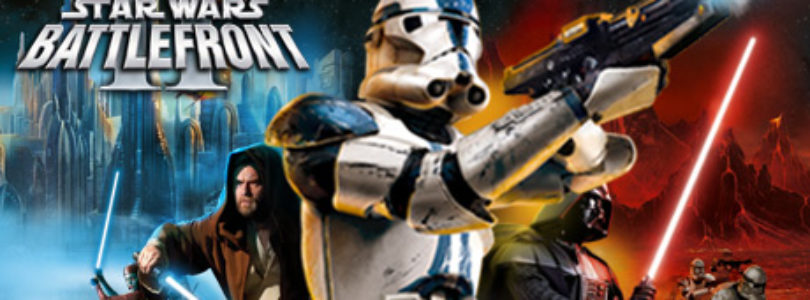 Star Wars Battlefront II Giveaway!