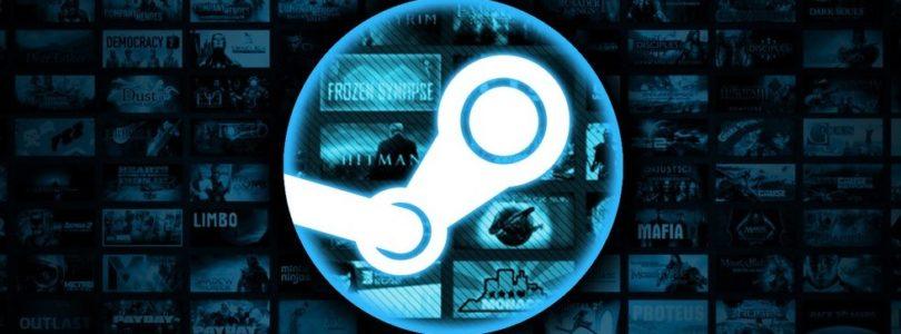 Free Steam Game!