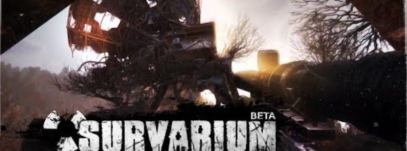 Survarium Gameplay Trailer