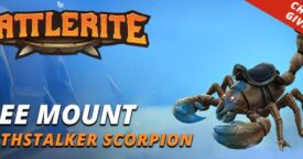 Battlerite: Exclusive Mount for Free! [ENDED]