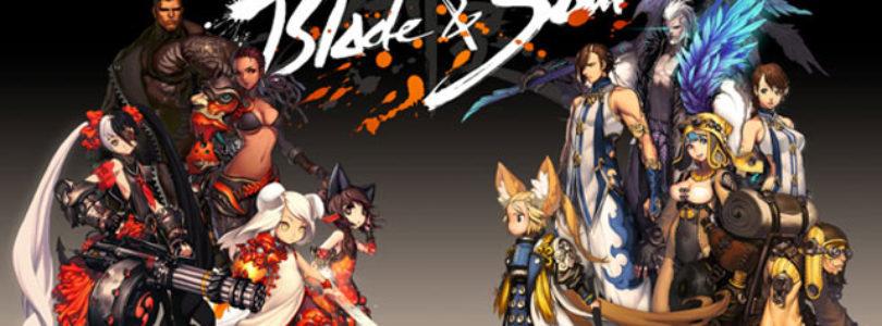 Blade And Soul: Free Premium Membership Key!
