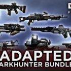 Defiance: Free Adapted Arkhunter Bundle Keys!
