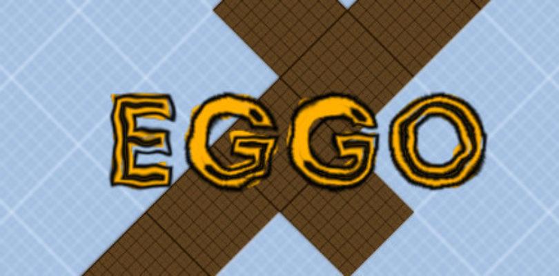 Free Eggo!