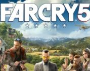 Far Cry 5 for free! [ENDED]