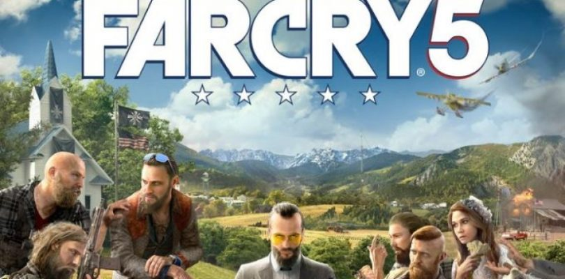Get Far Cry 5 for FREE! [ENDED]