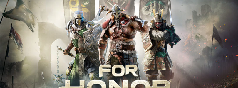 For Honor Free Open Test (Uplay)! [ENDED]
