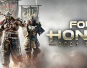 FOR HONOR Free Open Test! [ENDED]