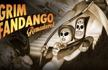 Free Grim Fandango Remastered (GOG)