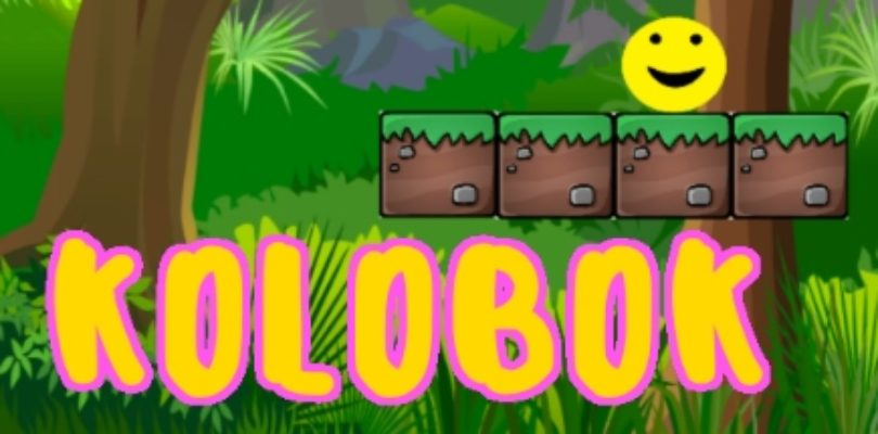 Free Kolobok!