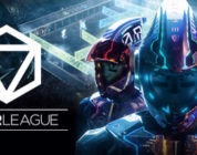 Laser League Closed beta Sign Up! [ENDED]
