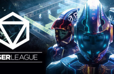 Laser League Closed beta Sign Up!