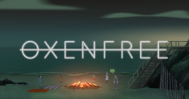 Free Oxenfree (GOG) [ENDED]