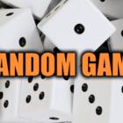 Free Random Steam Games!
