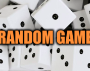 Random Steam Games!