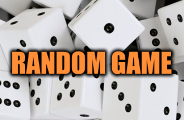 Random Steam Keys!