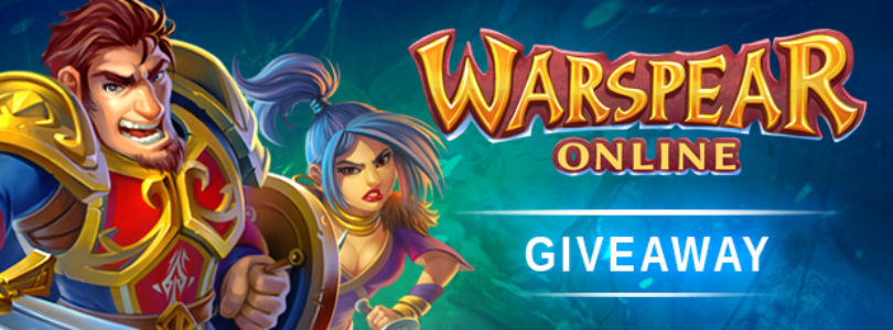 Warspear Online: Free Miracle Coins!
