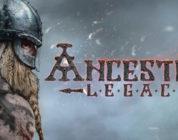 Free Ancestors Legacy Beta Key